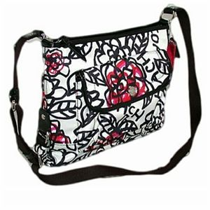 Coach F16864 Daisy Graffiti Crossbody